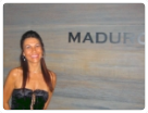 2009 at the Maduro lounge, Grand Hyatt Tokyo, Japan